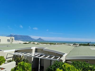 Property For Sale in Bloubergstrand, Cape Town